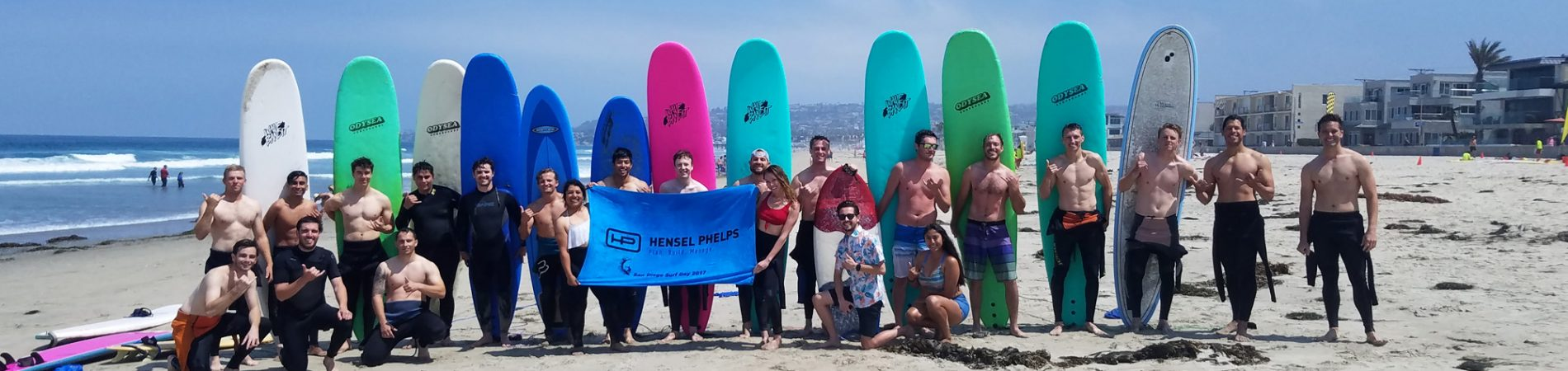 best surf camps san diego