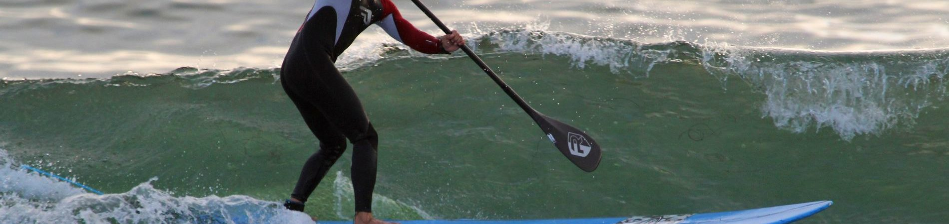 standup paddle board lessons san diego